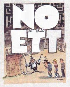 ¿Son las ETTs el circo del empleo?
