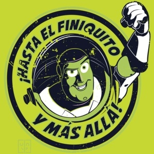 mochila buzz223523