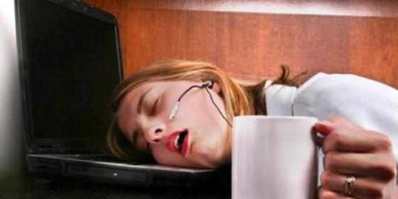 Los beneficios de la siesta en tu rendimiento laboral (2/5)