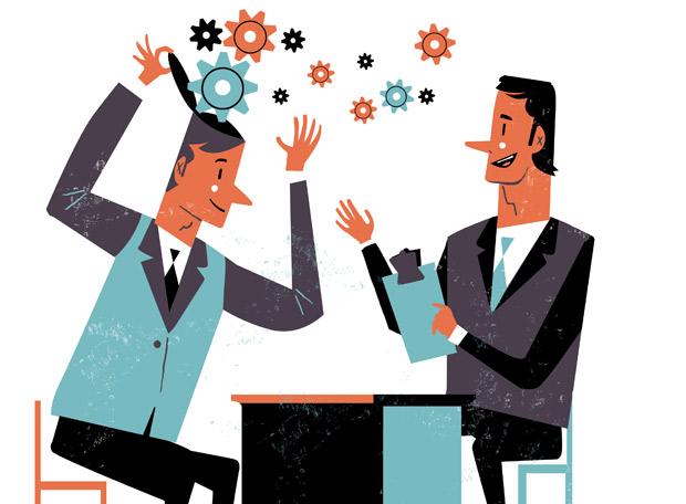 Los 10 errores más comunes en una entrevista de trabajo (II) (1/5)