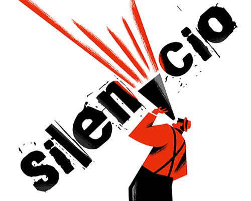 El manejo del silencio en la búsqueda de empleo (1/4)